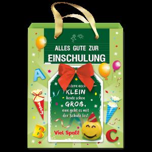 edle-Geschenktuete-Zur-Einschulung-Geschenktaschen-Papiertuete-Tasche-mit-Glueckwunschkarte-AV-Andrea-Verlag-andrea-geschenke.de
